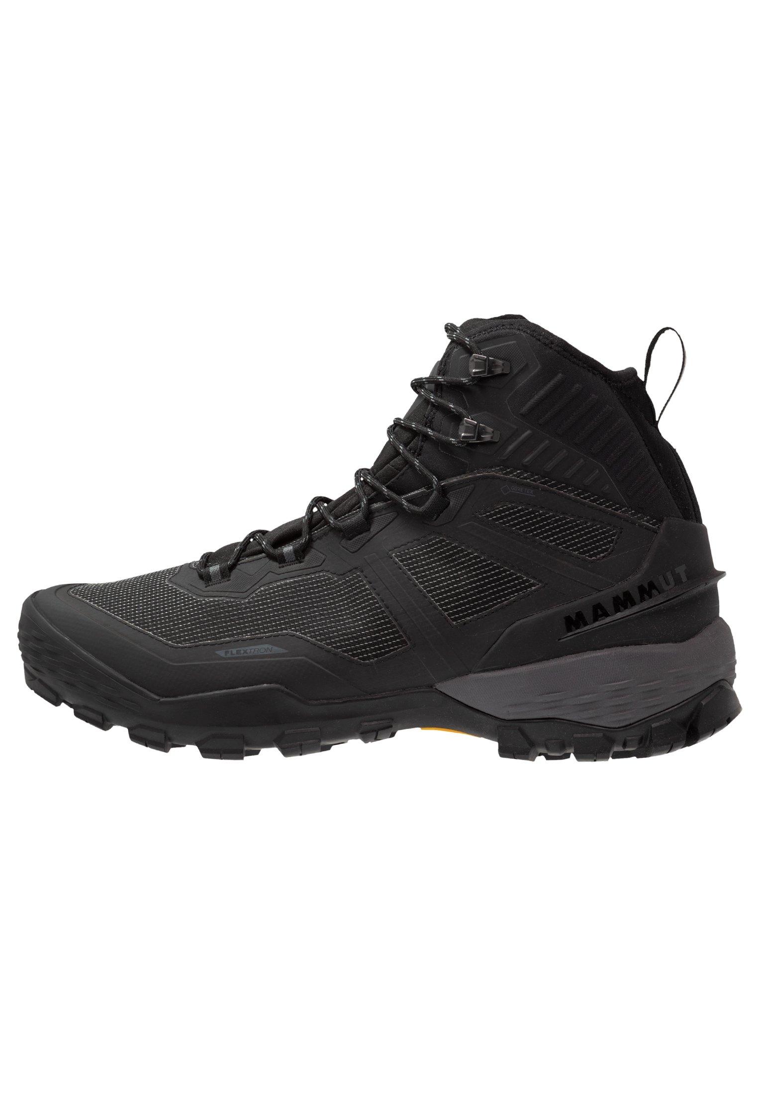 Men DUCAN PRO HIGH GTX MEN - Winter boots