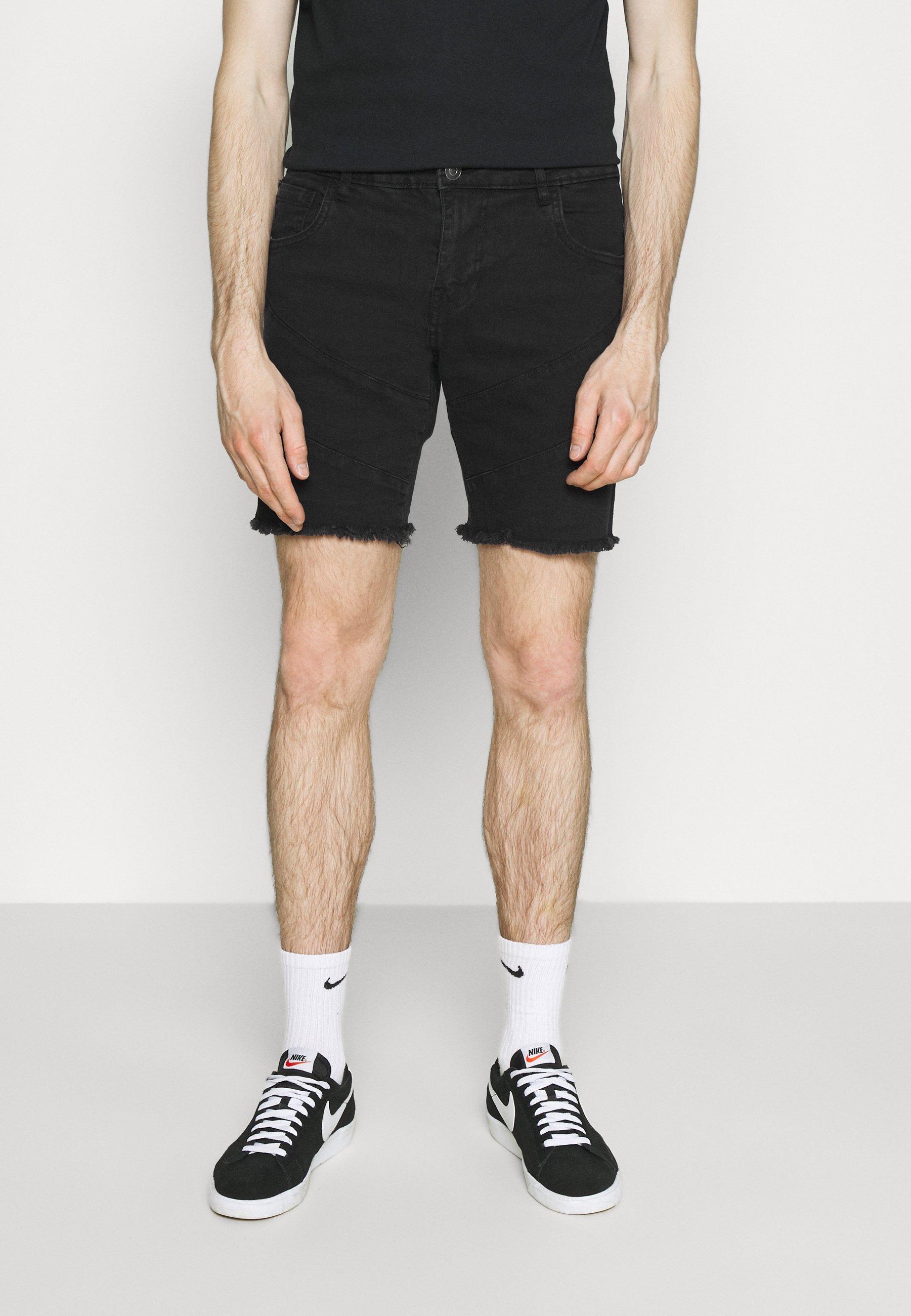 Herren NAETHAN - Jeans Shorts