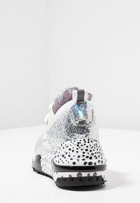 Steve Madden - Sneakers laag - blush/multicolor - 4