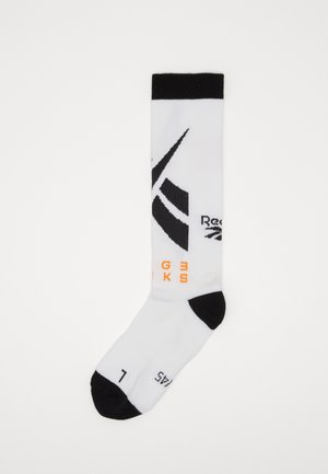 EDGWRE CREW SOCK - Sports socks - white