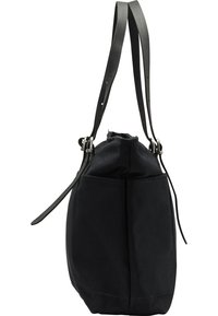DreiMaster - DREIMASTER SHOPPER - Shopping bag - schwarz schwarz - 2
