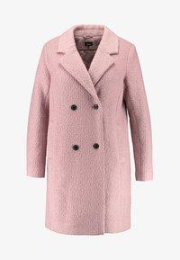 Zizzi - MVALDINE - Zimní kabát - nostalgia rose - 5