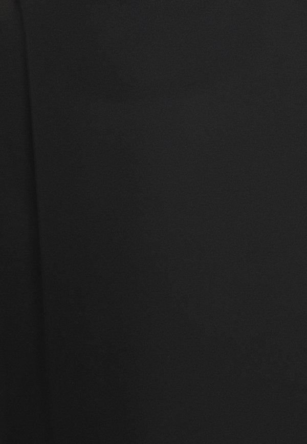 Theory COMBO SHELL - Top - black/czarny KTKD