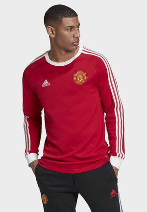 MANCHESTER UNITED ICONS - Club wear - red