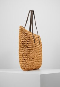 Anna Field - Tote bag - beige/brown - 3