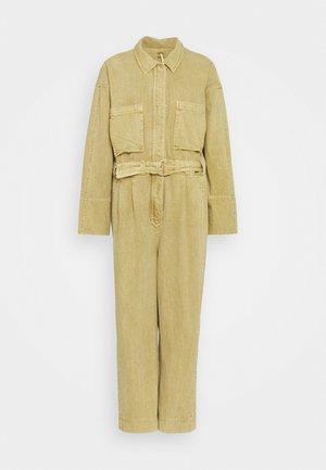 WAYWARD SUPER SLOUCH COVE - Jumpsuit - ginger