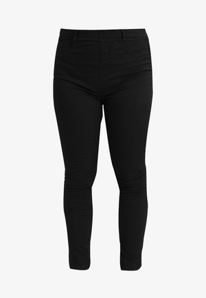 EDEN - Jeggings - black