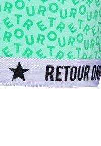 Retour Jeans - IVETTA - Bustier - misty green - 2
