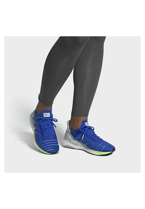 SOLARGLIDE 19 SHOES - Stabilty running shoes - blue