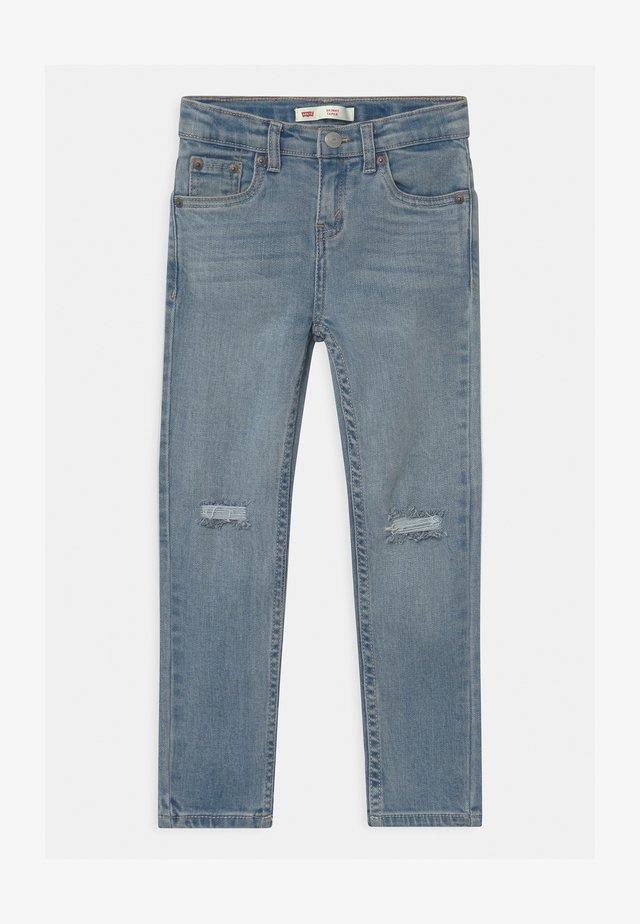 SKINNY TAPER - Skinny džíny - haight