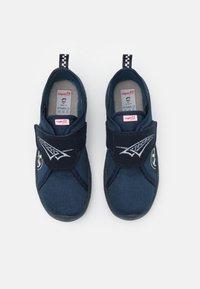 Superfit - BENNY - Domácí obuv - blau - 3