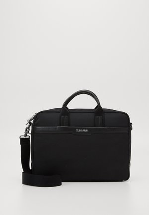 LAPTOP BAG - Aktovka - black