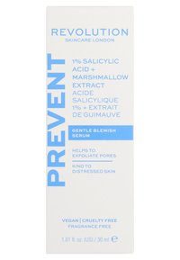 Revolution Skincare - 1% SALICYLIC ACID SERUM WITH MARSHMALLOW EXTRACT - Serum - - - 1