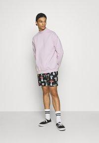 YOURTURN - UNISEX - Sweatshirt - lilac - 1