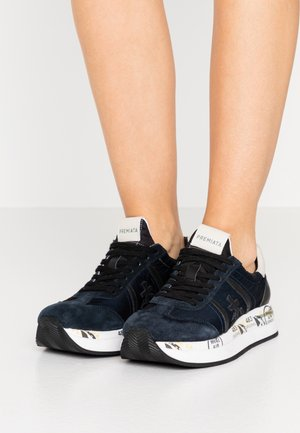 CONNY - Trainers - black