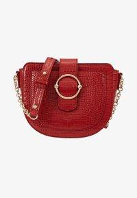 Claudie Pierlot - Across body bag - rouge - 2
