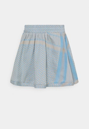 SKIRT - A-line skirt - cloud
