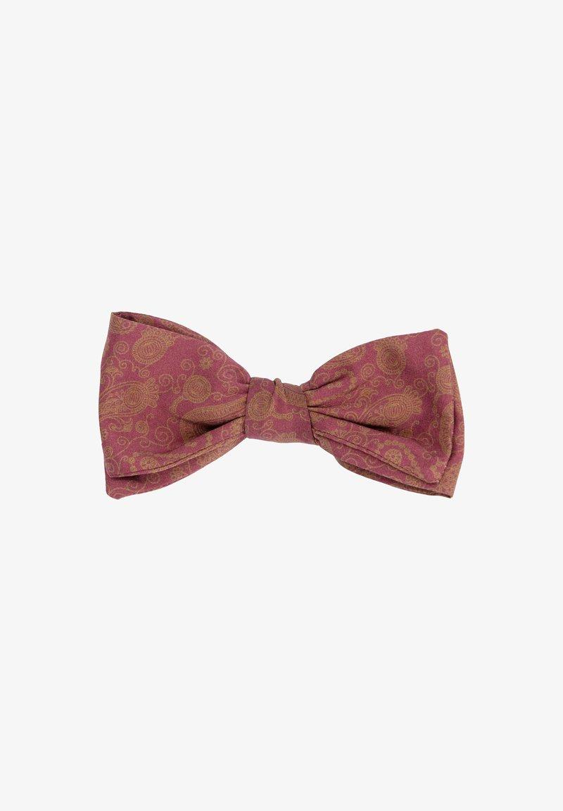 Hans Hermann - COSANOSTRA - Bow tie - rot