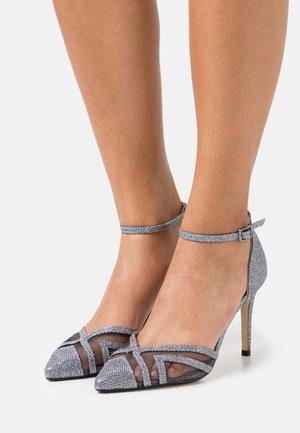 DANITA DI - High heels - pewter