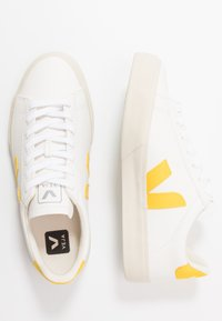Veja - CAMPO - Trainers - extra white/tonic - 3