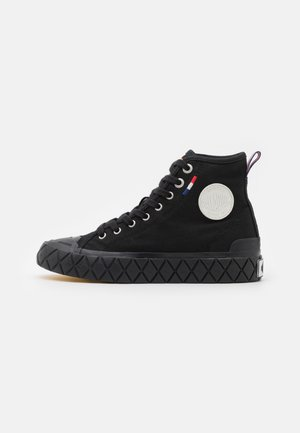 PALLA ACE MID UNISEX - High-top trainers - black