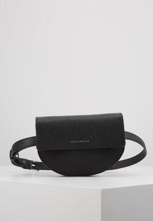 DANNY BELT BAG - Bum bag - noir