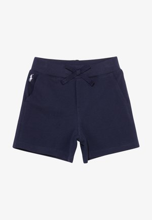 BOTTOMS - Short - french navy