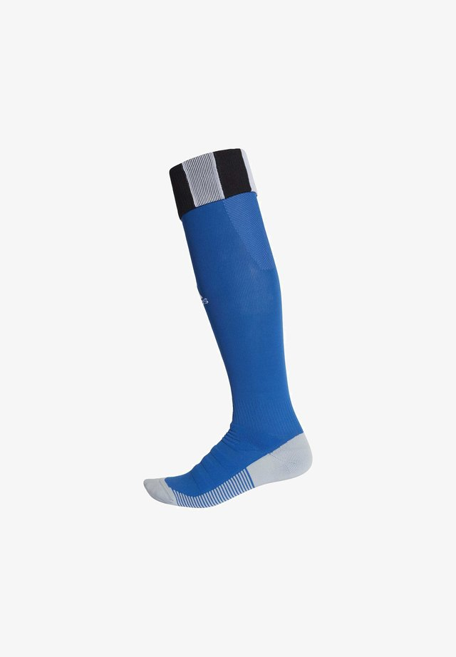 HAMBURGER SV HOME SOCKS - Football socks - blue