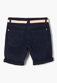 s.Oliver - REGULAR FIT - Shorts - navy - 1