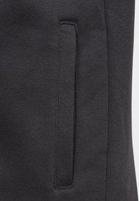adidas Performance - SPORT ID HOODIE - Zip-up hoodie - grey - 3