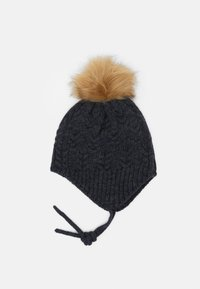 Name it - NMMWRILLA HAT UNISEX - Čepice - blue - 1