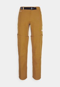 The North Face - LIGHTNING CONVERTIBLE PANT  - Trousers - timber tan - 6