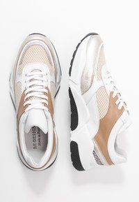 RE:DESIGNED - LAURY - Trainers - taupe - 3