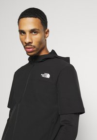 The North Face - TEKNITCAL FULL ZIP - Zip-up hoodie - black - 5