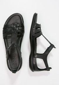 ECCO - ECCO FLASH - Sandals - black - 2