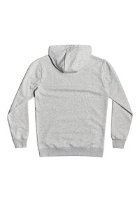 Quiksilver - SQUARE ME UP - Hoodie - athletic heather - 1