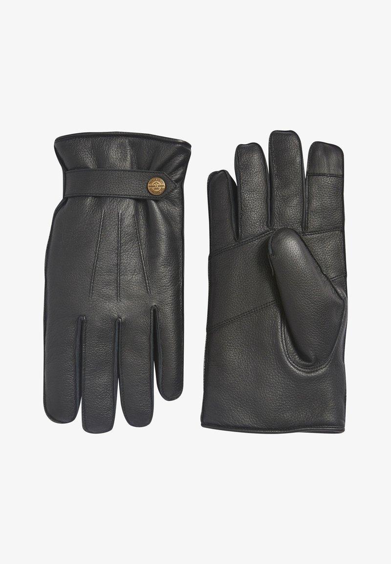 Next - Gloves - brown