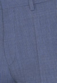 HUGO - ARTI HESTEN SET - Oblek - medium blue - 6