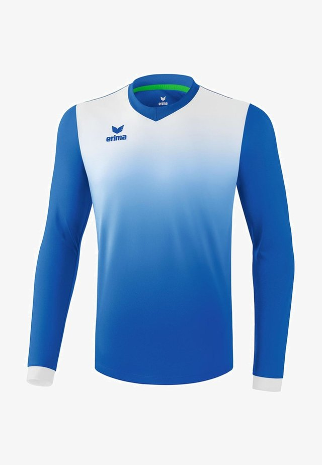 LEEDS  - Sportswear - new royal / weiß