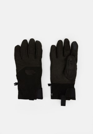 IL SOLO FUTURELIGHT GLOVE - Fingervantar - black