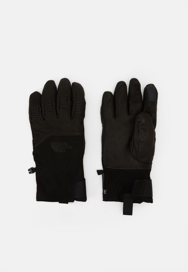 IL SOLO FUTURELIGHT GLOVE - Sormikkaat - black