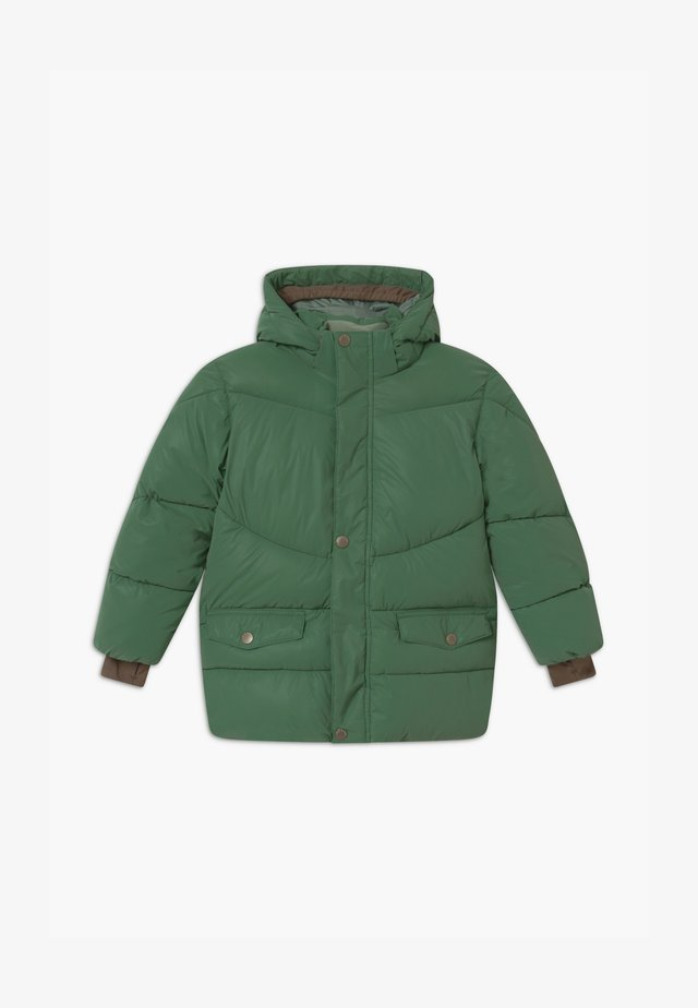 WARNY REFLEX - Winterjacke - sea spray