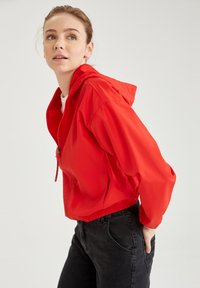DeFacto - Summer jacket - red - 3