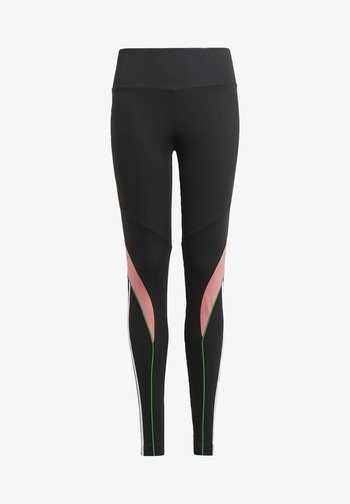 BELIEVE THIS AEROREADY BOLD LEGGINGS