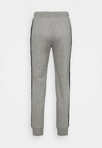 Champion - CUFF PANTS - Spodnie treningowe - grey - 6