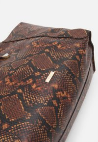 ALDO - SMOOTH - Tote bag - brown - 5