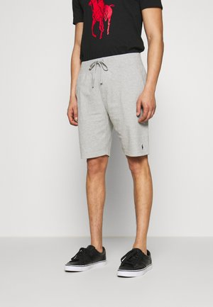 BASIC - Shorts - andover heather