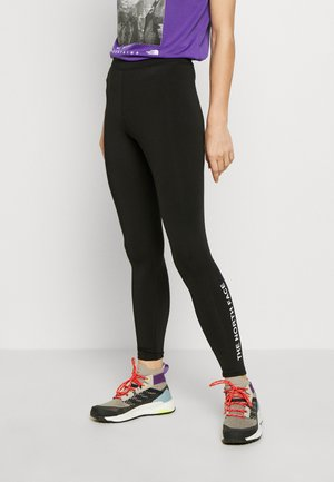 ZUMU - Leggings - black