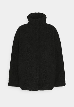 TASJA - Winter jacket - black