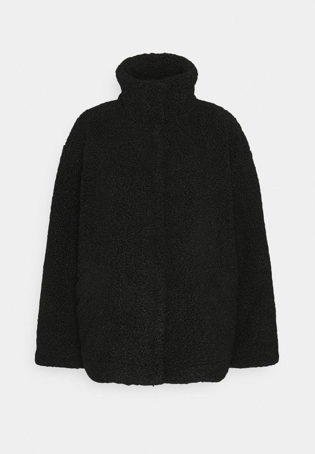 TASJA - Veste d'hiver - black